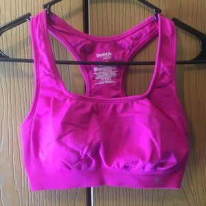 🌼 3/$25 Danskin Pink Sports Bra